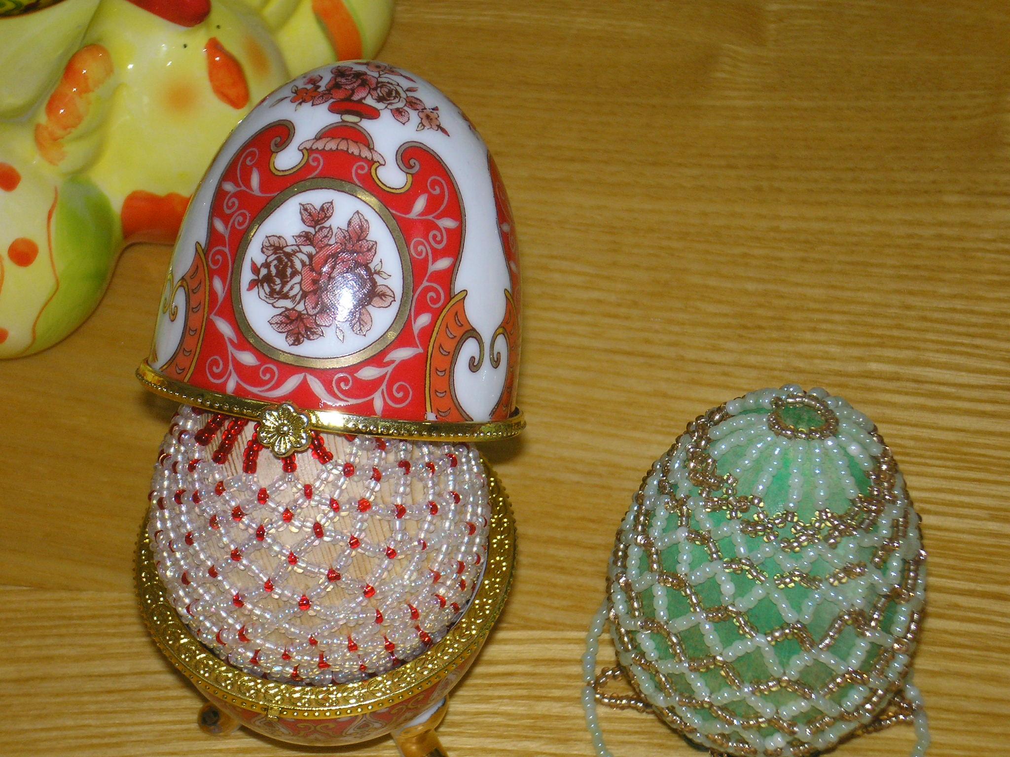 Поделка пасхальное яйцо своими руками ребенку в детский сад 67